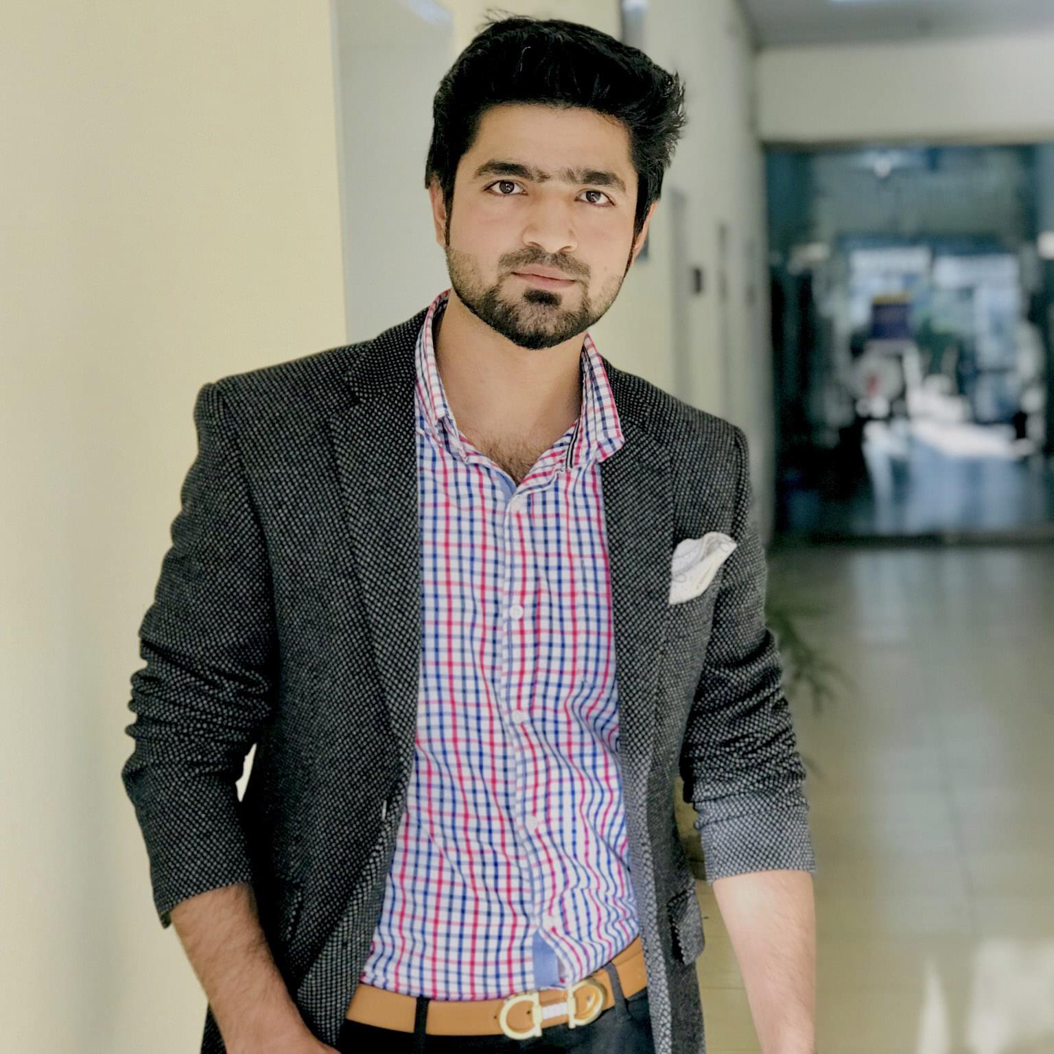 Waqar Younas Warraich